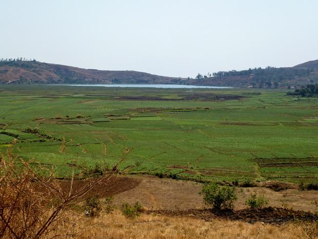Lac Kazanga