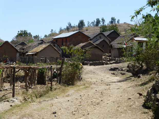 Village Mazarivo
