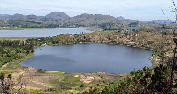 lac Hilepo lac Hilempo