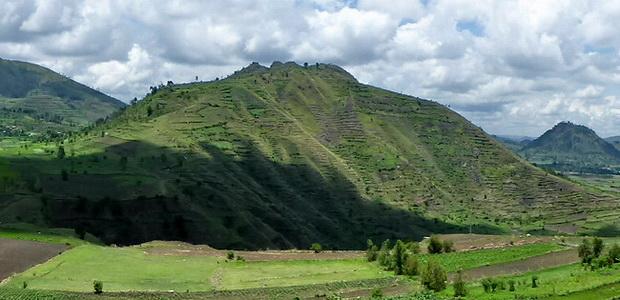 dôme Kitia lac Ambatohasana