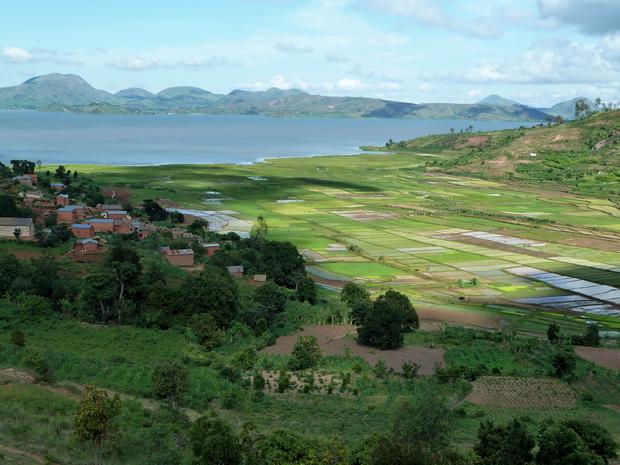 village Ambohimasina