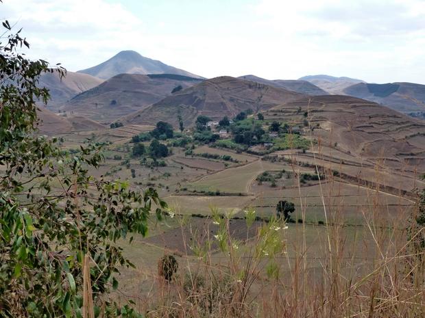 village Ambohimena