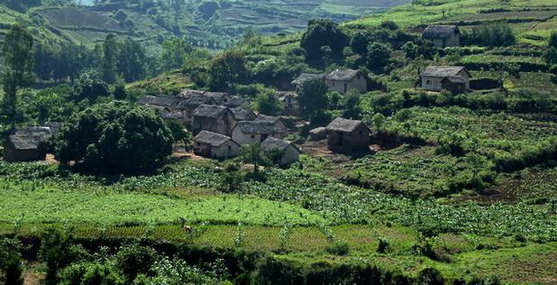 village Andranovelona