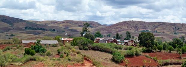 village Antoby