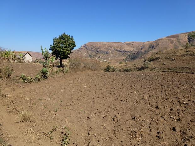 village Anosilava