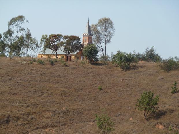 Eglise Antangirika