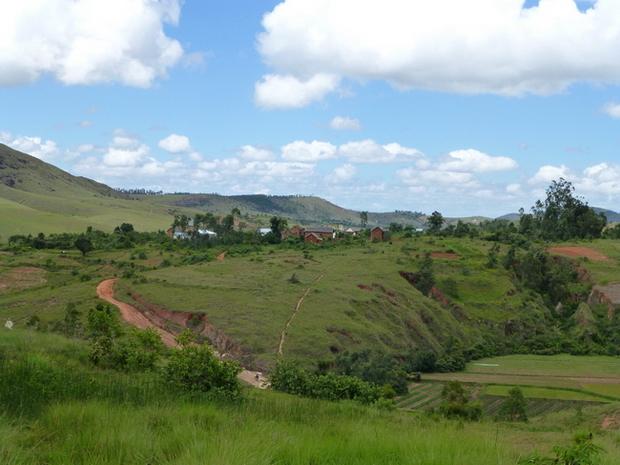 village Ambatodrapeto