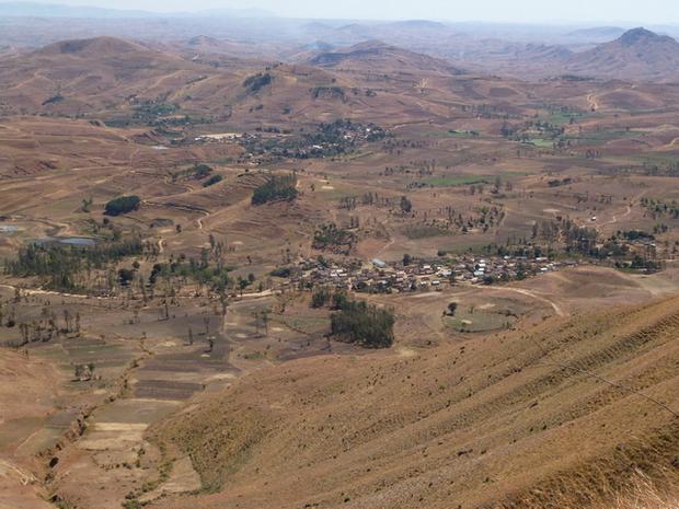 village Ambatomenaloha