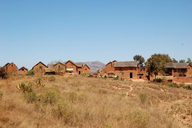 village de AMBODIRANO