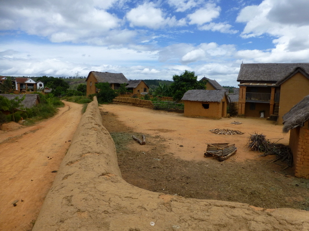 village Ambodivona