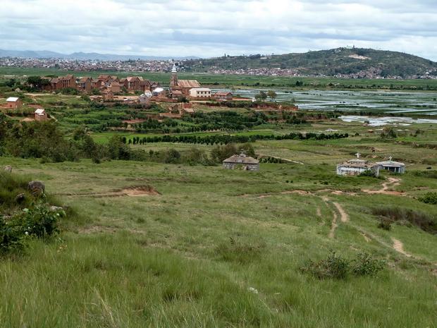 Village princier Ambohinaorina