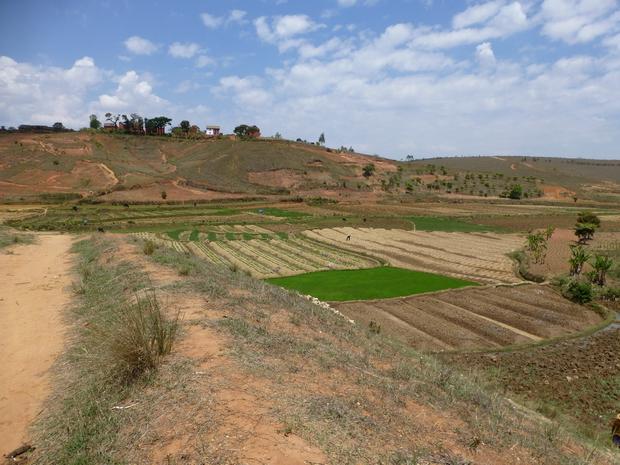 villages Amperify et Tianja