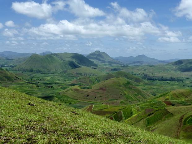au sud Betahezana Ngilofotsy Andranonatoa