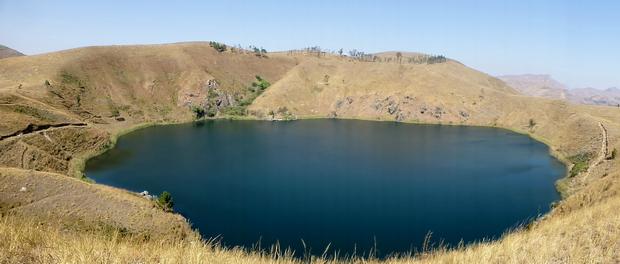 lac Andranotoraha