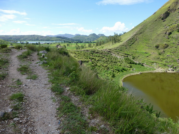 lac Antohomadinika