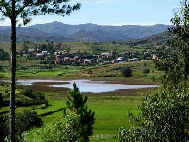lac Farihyandranosy