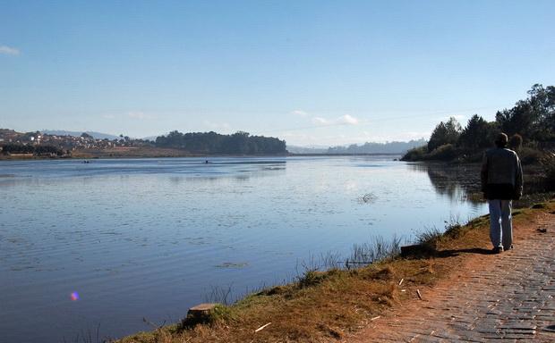 lac Andranotapahina vers Ambohidratrimo