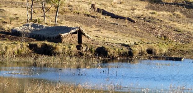 lac Dangobe