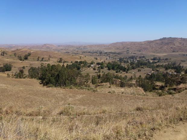 Village Marotsingala