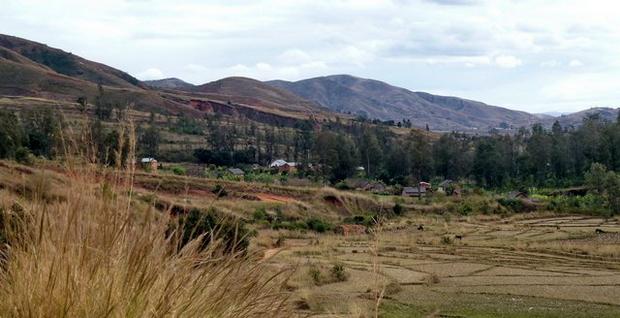 village Morafeno