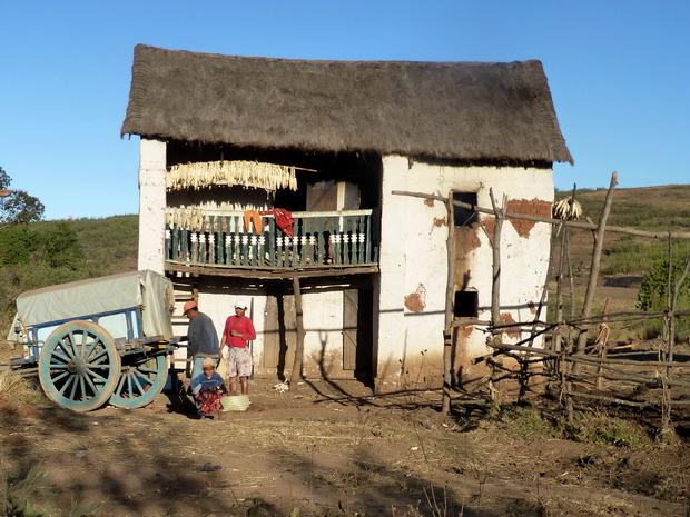 paysans de Dango