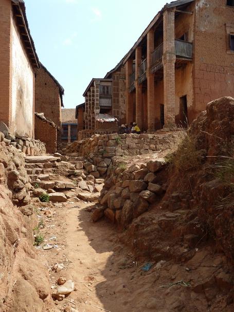 rue Ambohinaorina