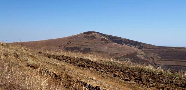 Ambohimalala 1640 m