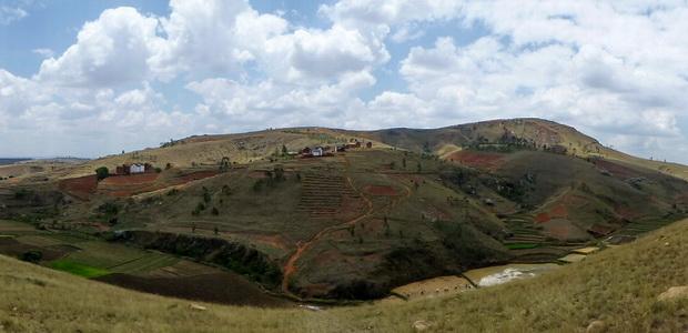 massif Ambohibola