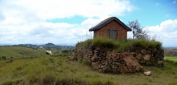 tombeau Razakandraona