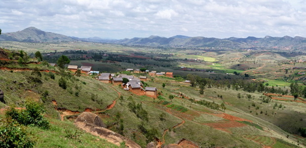 village Ambohijanaka