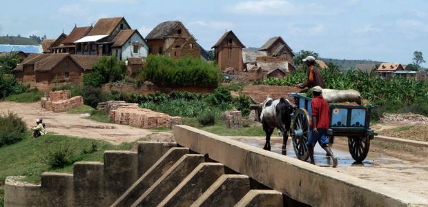 village Ambohimiadana