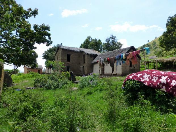 village Ambatobositra