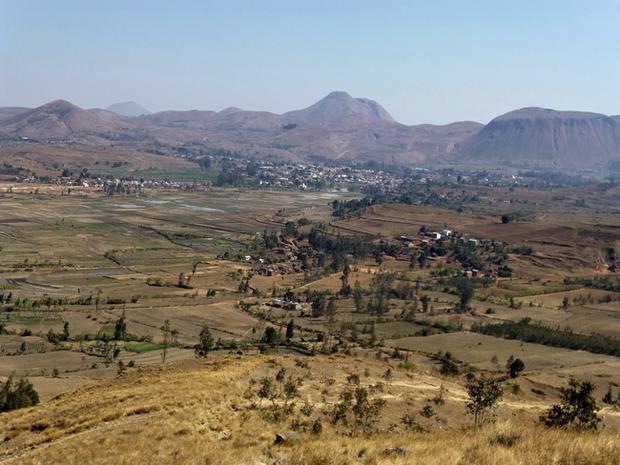 village Analavory