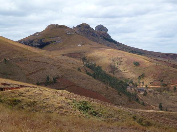 village Ankanzoto