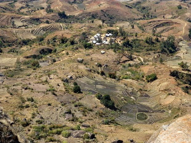 village Anosoarivo