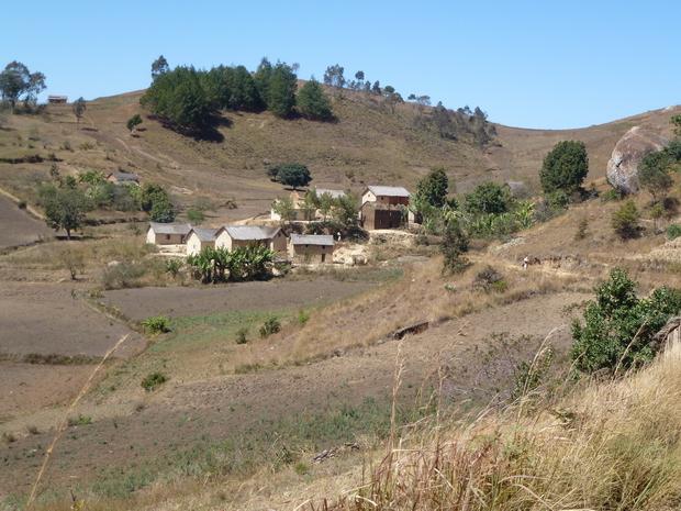 village Matsinga