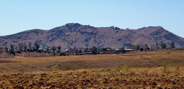 le farwest village Soaronono