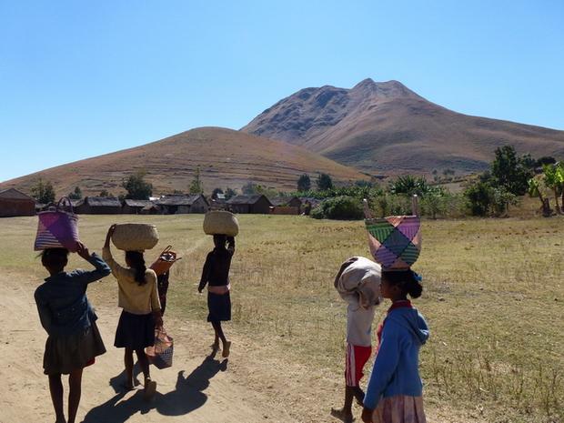 village Andranonatoa