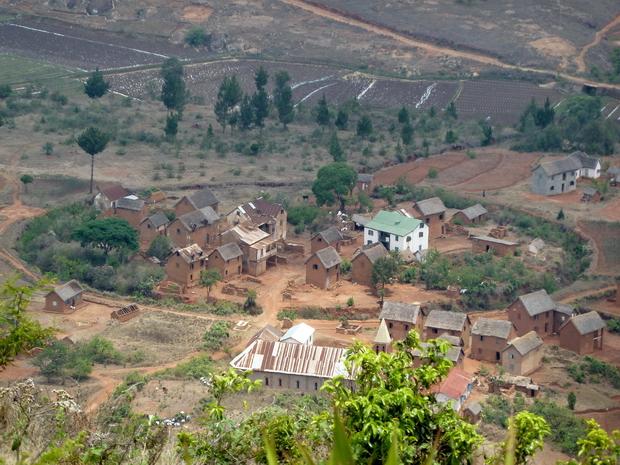 village Antanetibe