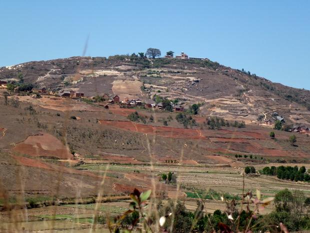 village Anakakondro