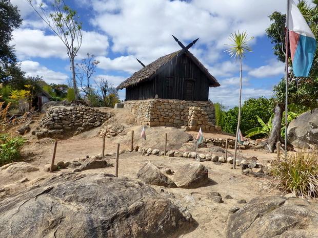 village Mahazaza