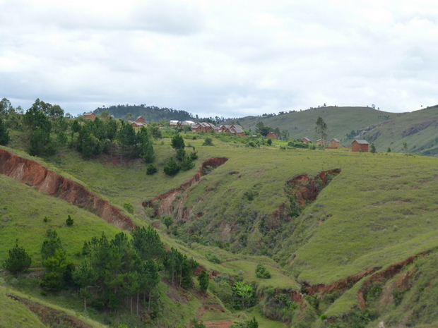 village Masiakalika