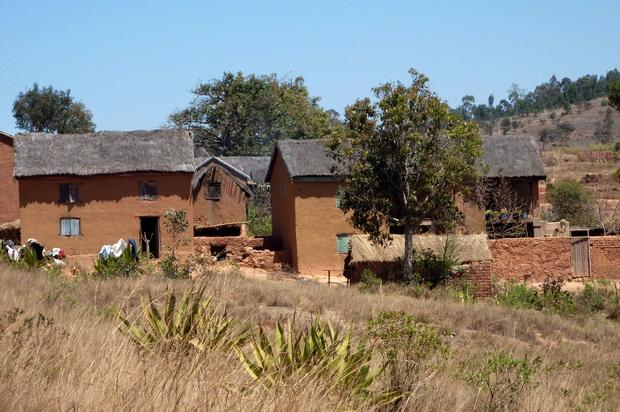 village Tsilamahana