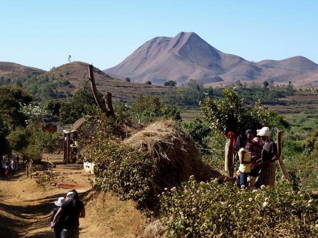 volcan Andranonatoa