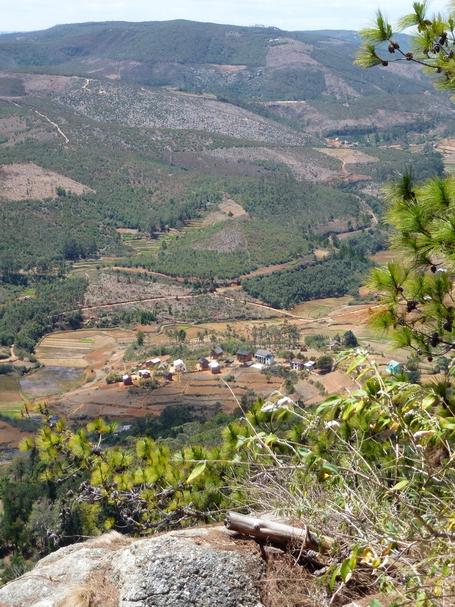 village Ambohijafy