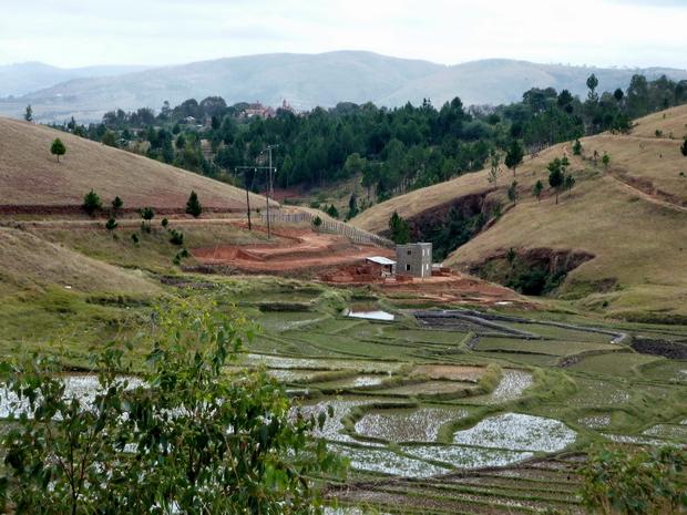 village Ambohitriniandriana