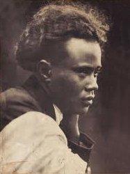 poète malgache Jean Joseph RABEARIVELO