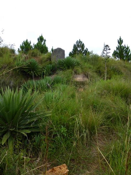Vavahady Ouest d' Ambohimanoro