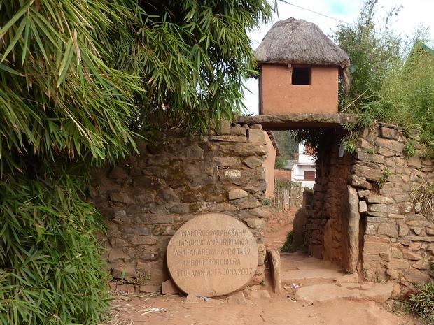 Village Ambatobe