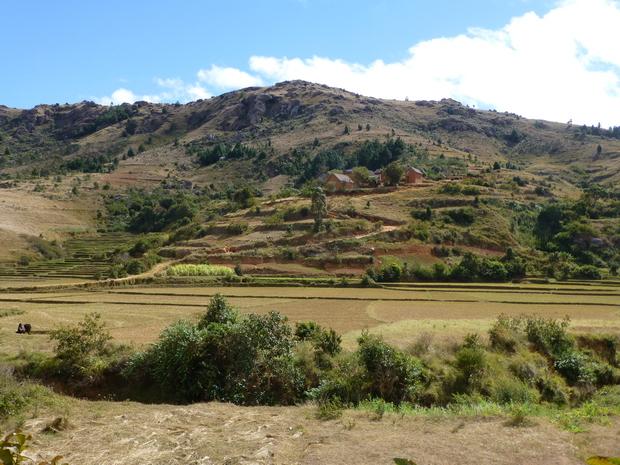Village Ambohimanjaka
